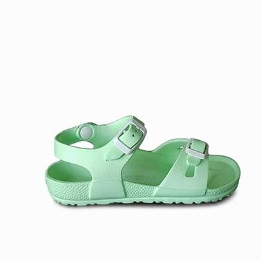 Esem Sandalet Yeşil